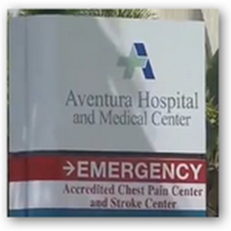 Hospital in Florida Reports Third Data Breach In Two Years…