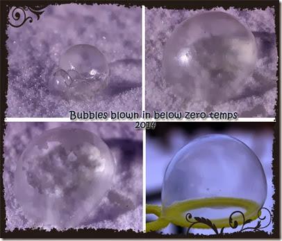 frozenbubbles