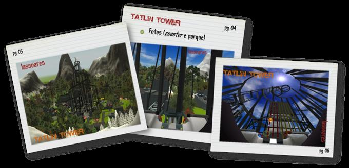 Tatlin Tower II (lassoares) lassoares-rct3