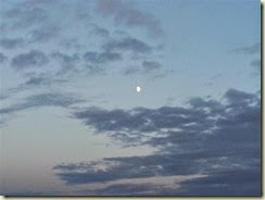 20140707_moon over North Sea (Small)