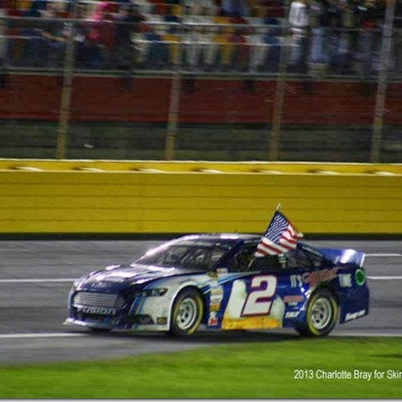 Chasing the Championship: Recapping the Bank of America 500 at Charlotte Motor Speedway