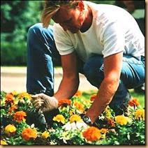 gardeningSquat