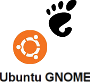 ubuntugnome icon