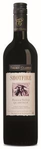 thorn-clarke shotfire quartage2009