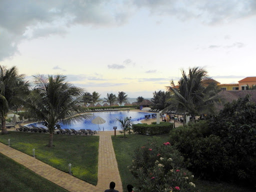 A Week in Cancun
