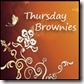 thursday brownies