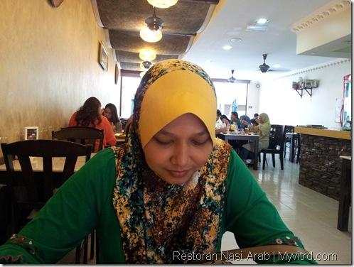 Restoran SAM Hadramawt 5