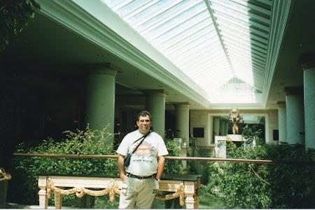 Hotel Hyatt Belgrad