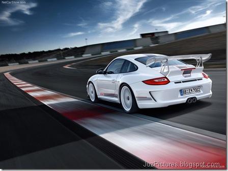 Porsche 911 GT3 RS 4.05