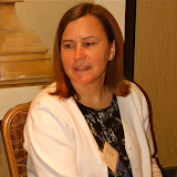 Mary Foster, SFC Secretary 2012-2013