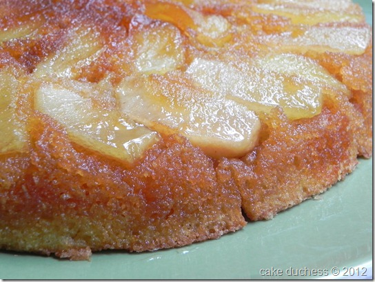 warm-apple-cornmeal-upside-down-cake-6