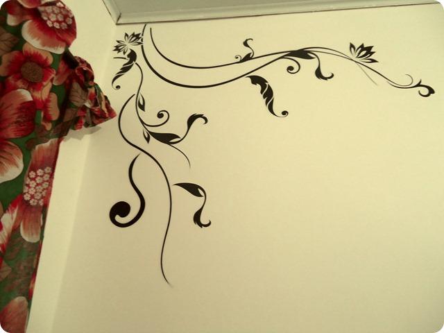 adesivo parede