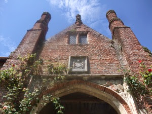 Sissinghurst House