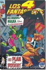 P00091 - Los 4 Fantásticos v1 #90