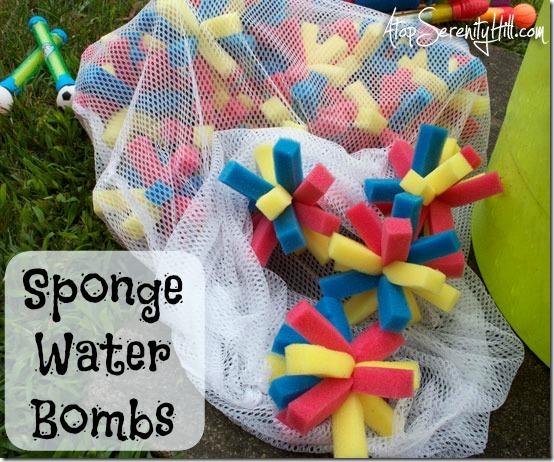 spongewaterbomb