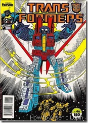 P00046 - Transformers #46