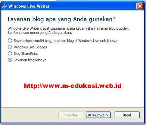 Microsoft Windows Live Writer 2