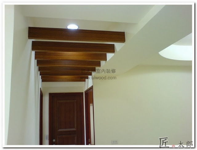 木工裝潢美化您的家有那些?