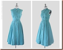 bluepleateddress