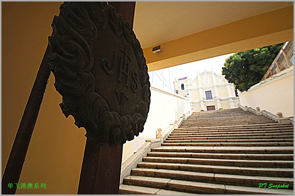 圣若瑟修院圣堂铁门