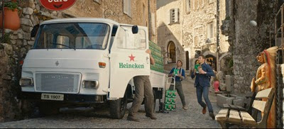 Heineken The Kick Image 2