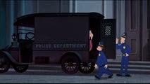 38 les policiers