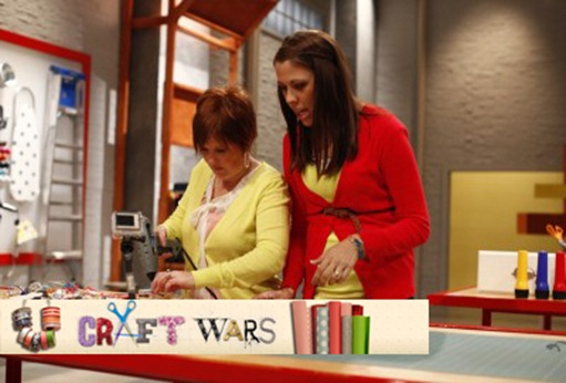 TLC's Craft Wars