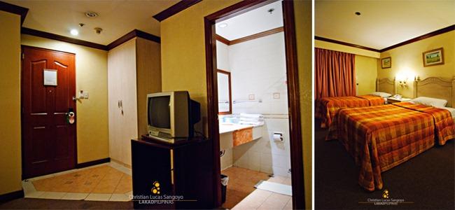 Junior Standard Room at Veniz Baguio
