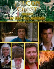 Falcon Crest_#067_The Avenger