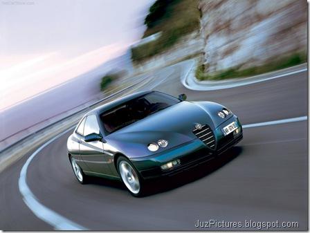 Alfa Romeo GTV (2003)1