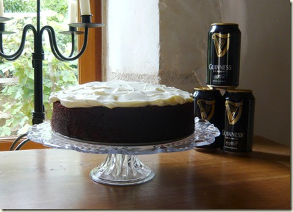 chocolate guinness cake6