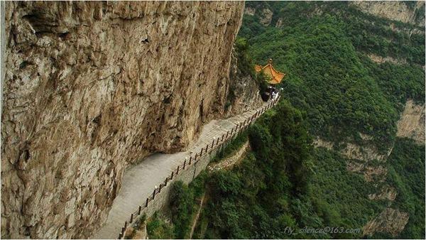 جبال الصين 7