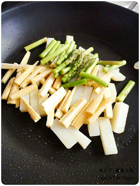 免油煙水炒馬鈴薯 potato process (5)