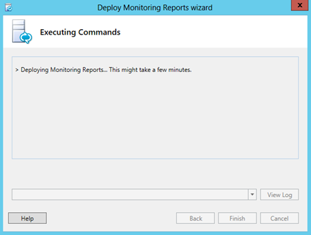 deploy-reports-running