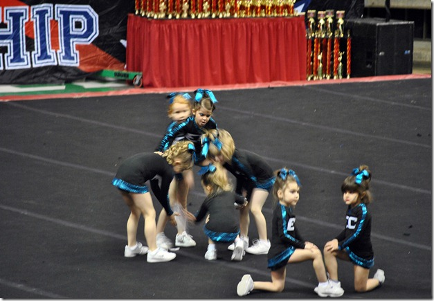 CheerSport Nationals 028