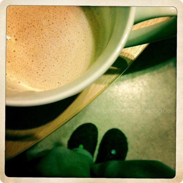 1 von 12 - Kaffee zu Hause