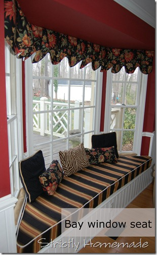 Bay window seat 2