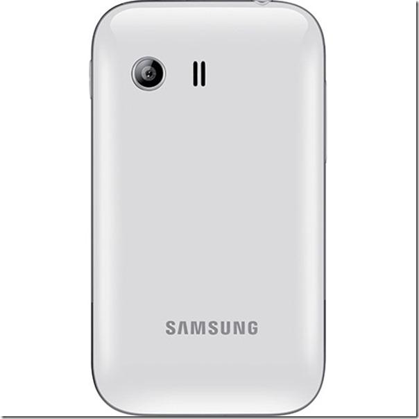 Smartphone Samsung S5360 Galaxy (8)