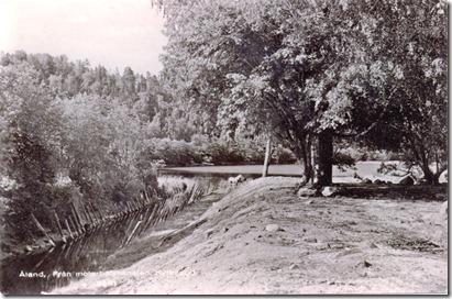 Kyrksundet efter 1930 1
