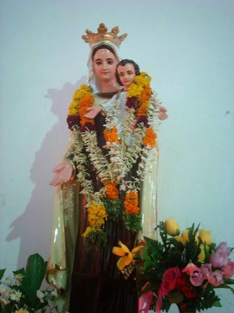 Velankanni Matha Church