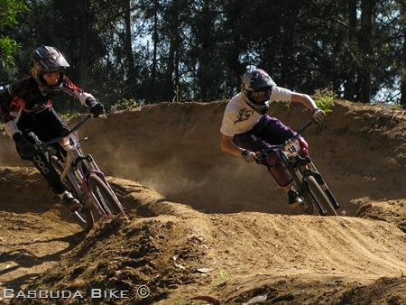 Foto 29 de 33. Inauguración Circuito Arieiro, 2012. Dual Slalom