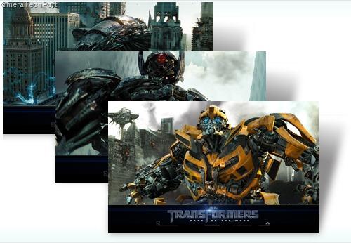 Transformers3Theme