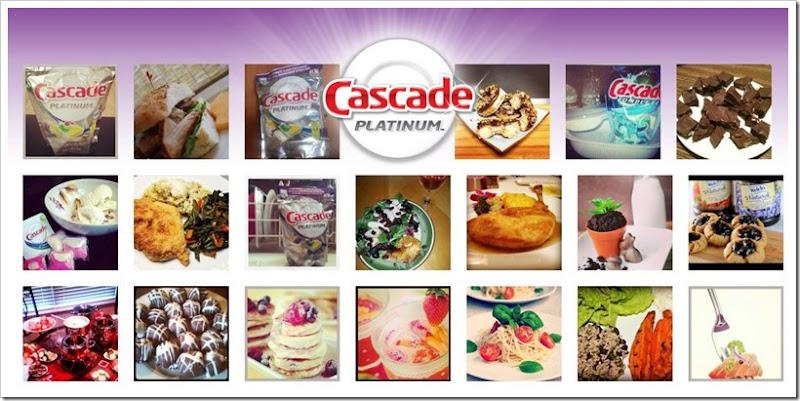 Cascade Instagram Contest