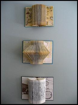 book folding image