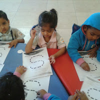 Pre-Primary on 31st January GDA Harni