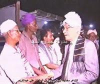 محمود السلامي يستقبل علي عبدالكريم