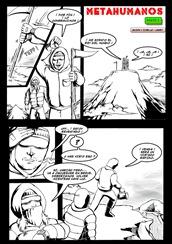 Metahumanos 1