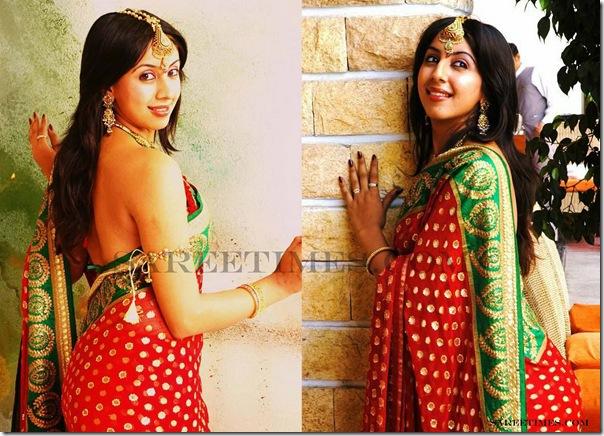Sanjana_Traditional_Saree
