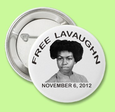free lavaughn button