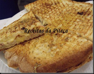 Tosta de Bacon